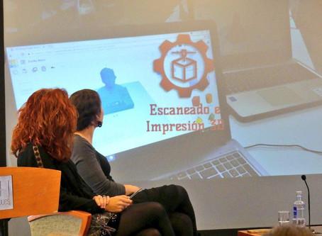 """FabLab Cuenca en """"Emple@ Digital"""""""