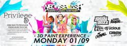 Neon Splash Flyer Sept 1