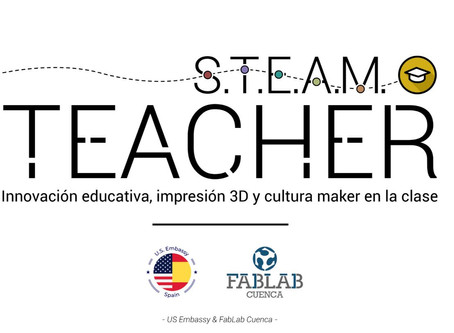 Programa STEAM TEACHER 2020