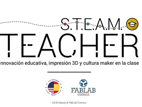 Programa STEAM TEACHER 2020