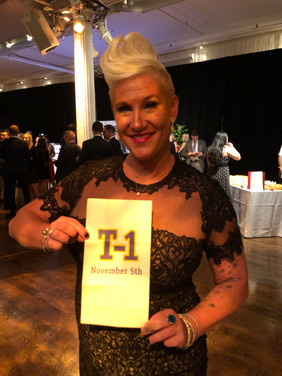 Anne Burrell - Food Network