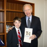 U.S. Senator Joe Lieberman