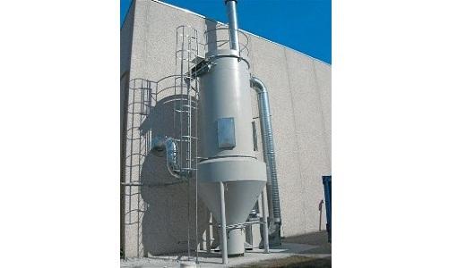 OMAR Cyclone filter 00005