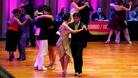 Tango Mundial - The Buenos Aires Tango Festival and World Cup.  What is its Relevance ?