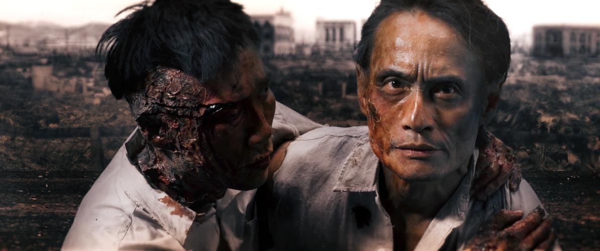 Eddy Toru Ohno as Fukuichi Mikamo