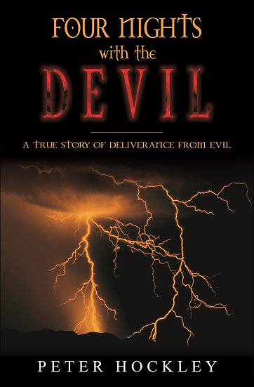 Four Nights with the Devil (Paperback)