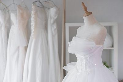 Joy's Bridal Collection Home Studio