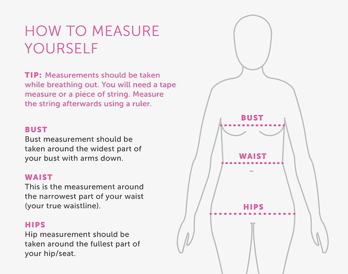 Measure myself