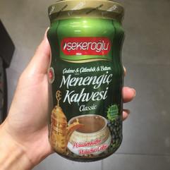 Artık menengiç kahvesi daha ulaşılır oldu ! Macro Center'da