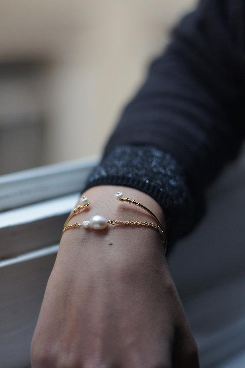 Bracelet Jacobin