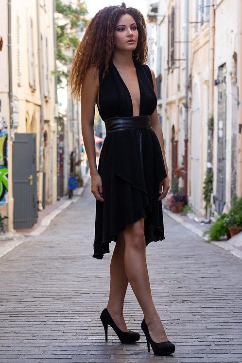Gilet Carmen