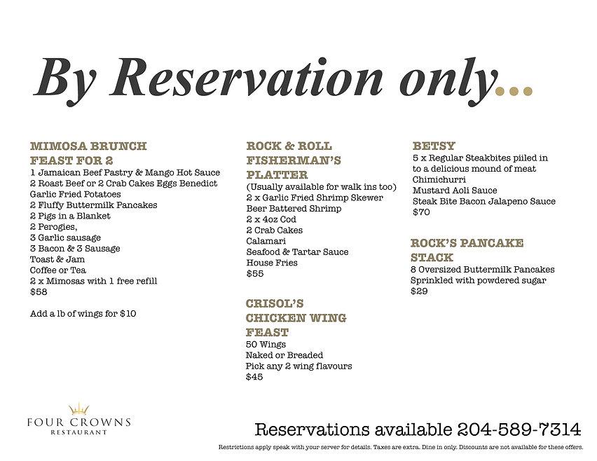 reservation only menu.jpg