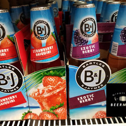 McPhillips Beer Mart - Winnipeg Beer & Cooler Vendor