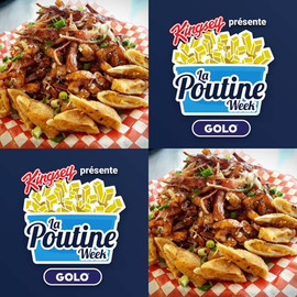 Come visit us for La Poutine Week