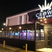 Crown VLT Lounge Winnipeg