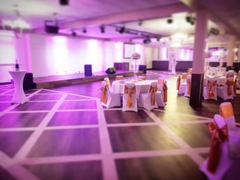 Four Crowns Banquet Hall - Event Centre Winnipeg