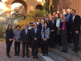 """Interreligious and Cultural Dialogue: """"Walk Together"""""""