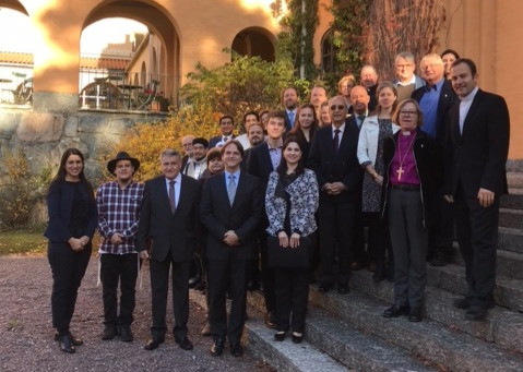 "Interreligious and Cultural Dialogue: ""Walk Together"""