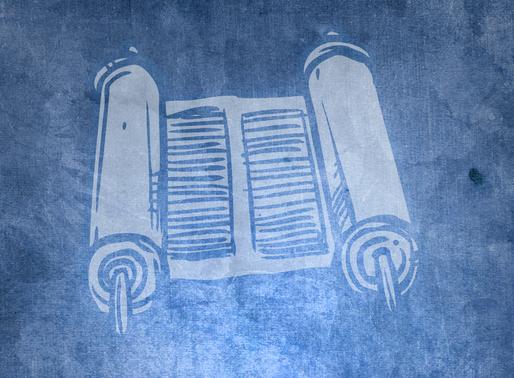 Simchat Torah – In celebration of Jewish identity