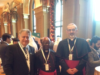Global Conference of Human Fraternity