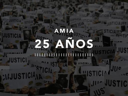 Amia - 25 Years of Waiting