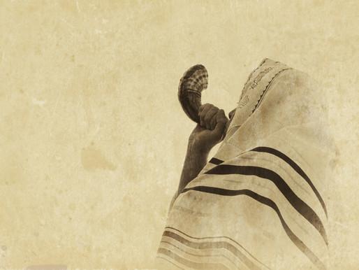 Rosh Hashana - Juicio y recreación