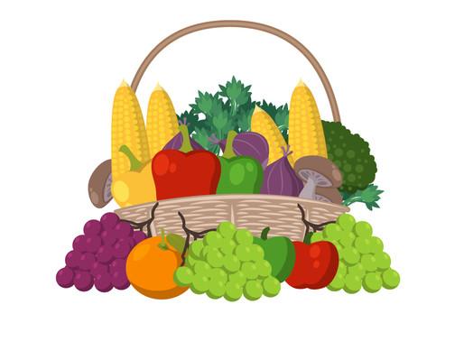 Ki Tavo – The Prayer when bringing the first fruits