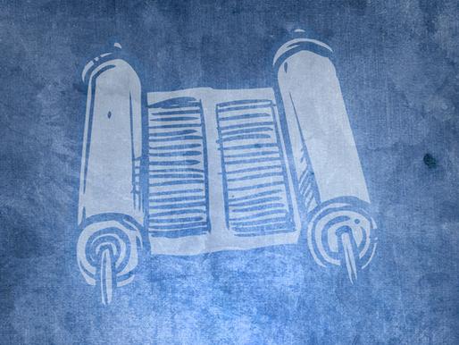 Simjat Tora - La festividad del texto de la identidad judía