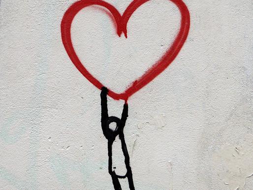 Kedoshim- Love of neighbor