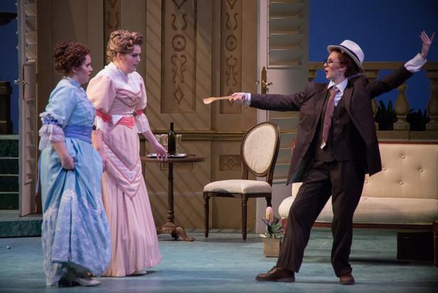 Così fan tutte, IU Opera Theater