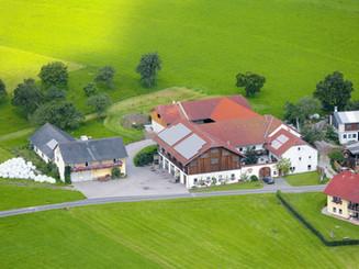 Ziegenhof Eckerstorfer seit 1850