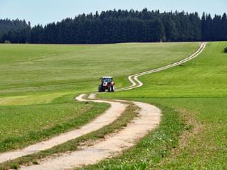 Traktor Hartl