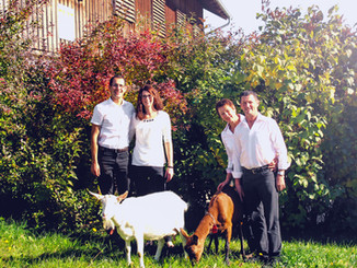 Familie mit Tradition