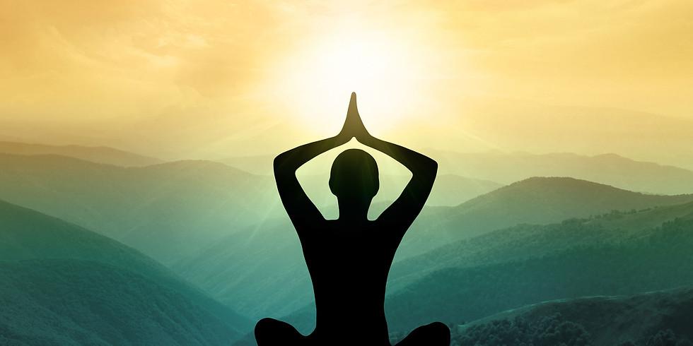 Meditation für Anfänger und Fortgeschrittene (1)