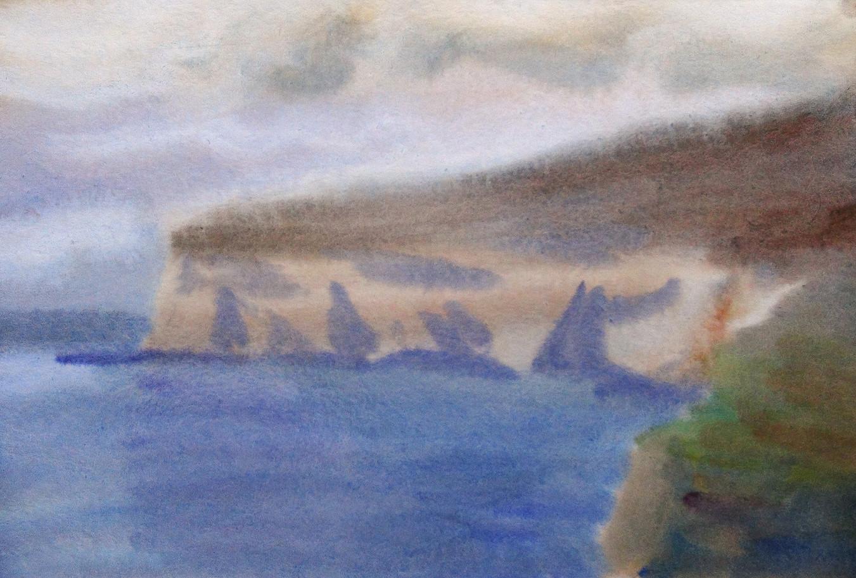 SORRENTO BAY