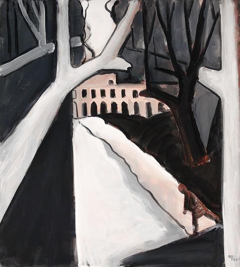 CHERNYSHEV'S HOUSE (version)