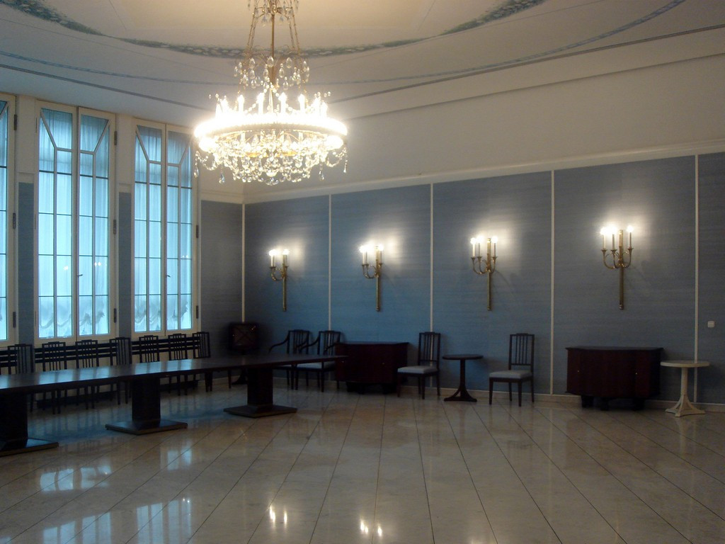 GREAT BANQUET HALL