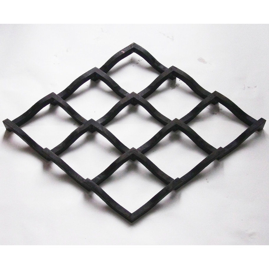 IRON WINDOW GRILL (model)
