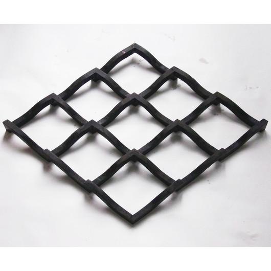 IRON WINDOW GRILL (model)
