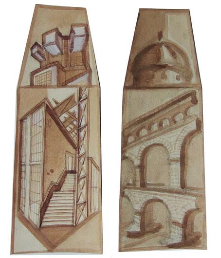 "FRESCO ""HISTORY OF ARCHITECTURE"""