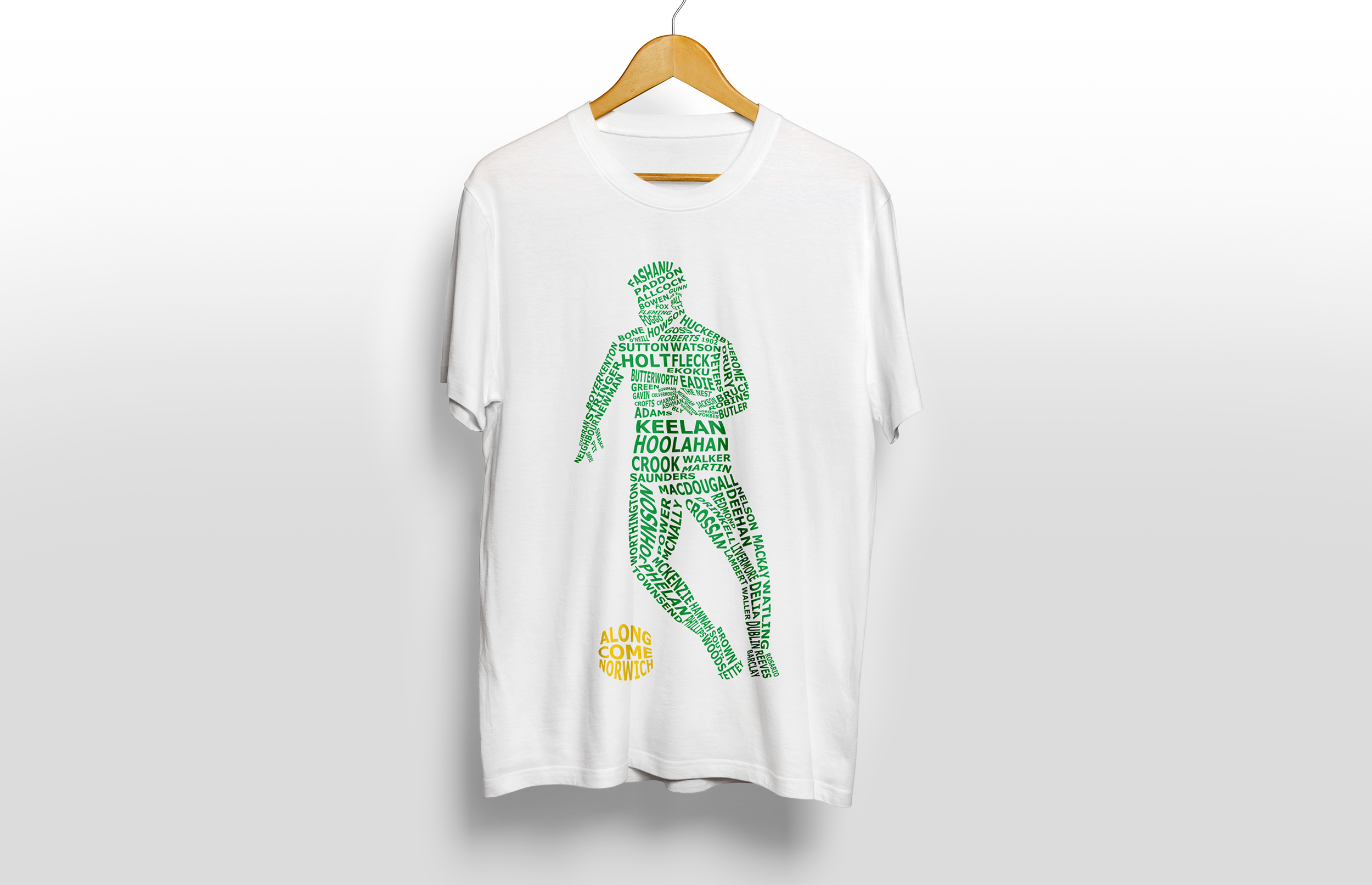ACN T-Shirt