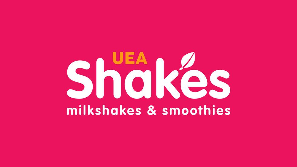 UEA Shakes