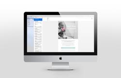 Matchstick Monkey EMM - iMac