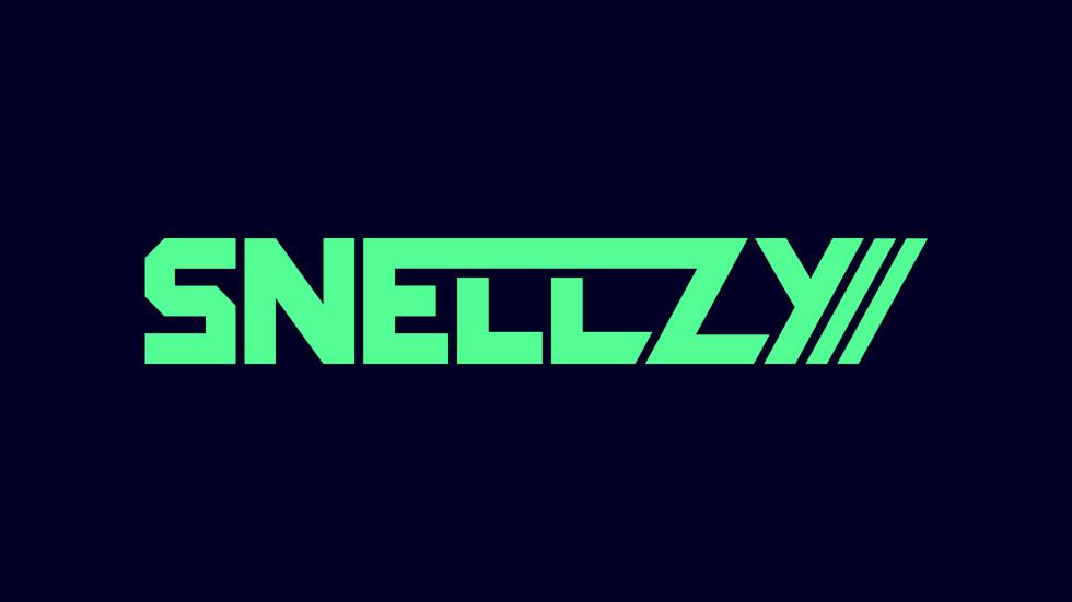 Snellzy Logo