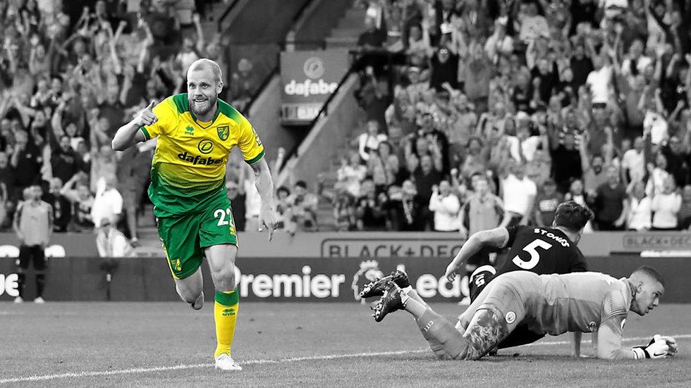 Along Come Norwich