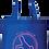 Thumbnail: Non-Woven Reusable Tote Bag