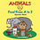 Thumbnail: Animals Love Food From A To Z