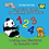 Thumbnail: The Silly Book of Animal Counting