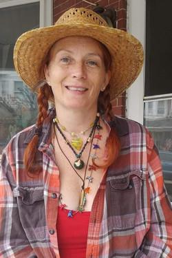 Mary Pierce