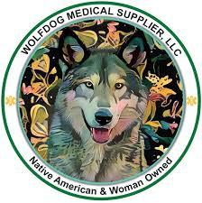 Wolfdog Logo